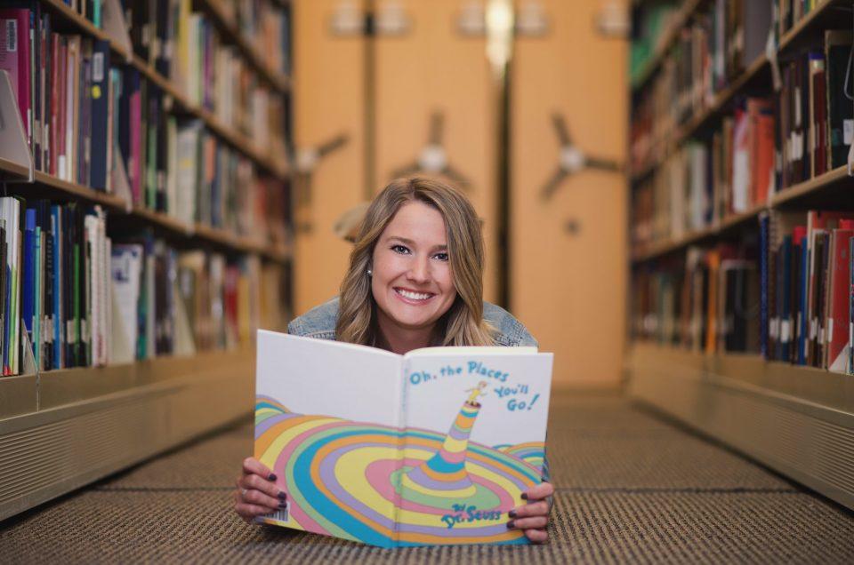 Moving Mountains- Biola University Graduate Miss Alysa White